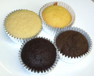 Cupcake Comparison