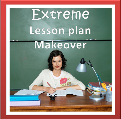 Extreme Lesson Plan Submissions