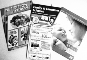Family Consumer Science Catalogs of Supplies