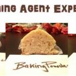 Leavening Agent Experiment