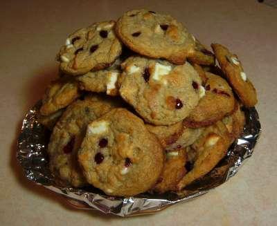 Raspberry Cheesecake Cookies Familyconsumersciences Com